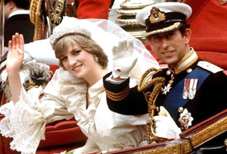 Royal Wedding 1981